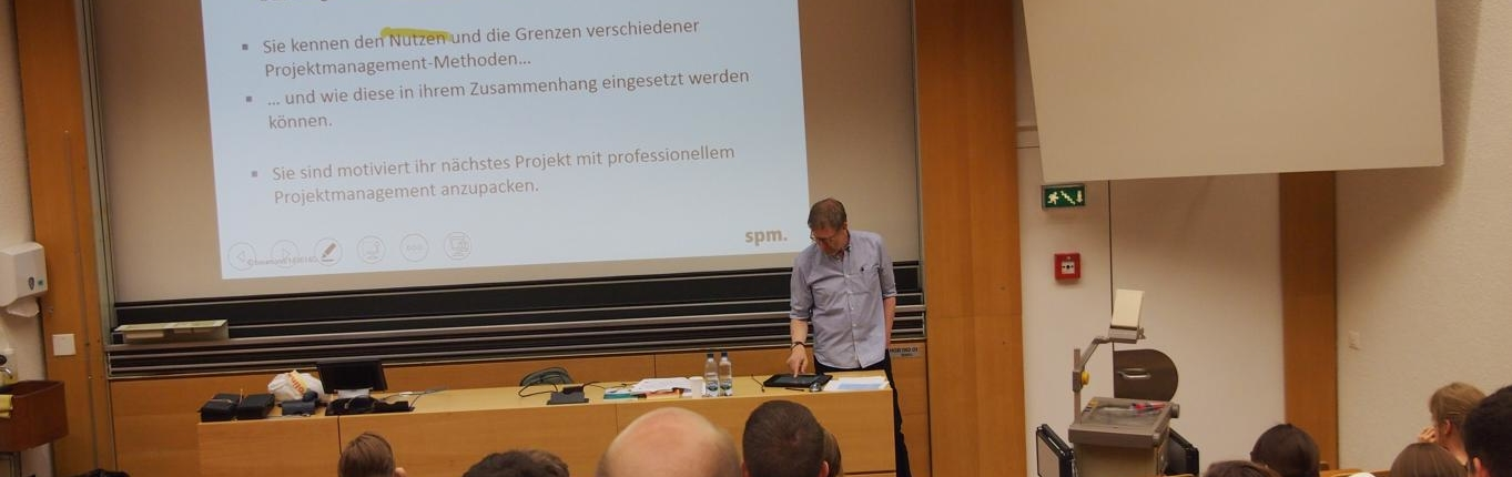 Business Tools Kurs Projektmanagement