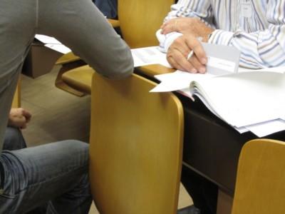 Business Tools Kurs Verhandeln